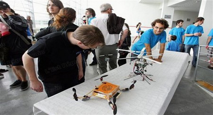 Club robotique