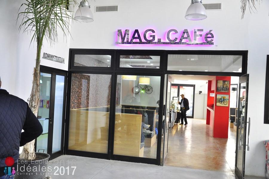 MAG.CAFé