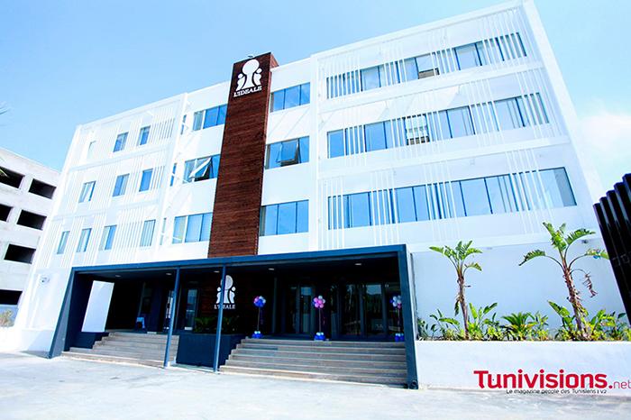 Les Écoles Idéales inaugurent leur nouveau collège et Lycée à la ZI El Ghazela